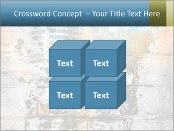 Abstract musical PowerPoint Templates - Slide 39