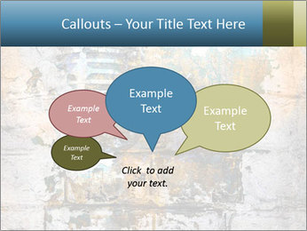 Abstract musical PowerPoint Templates - Slide 73
