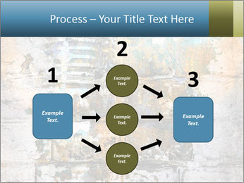 Abstract musical PowerPoint Templates - Slide 92
