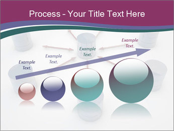 Symbolic Data Exchange PowerPoint Template - Slide 87