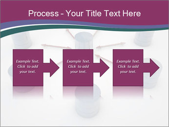 Symbolic Data Exchange PowerPoint Template - Slide 88