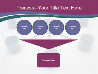 Symbolic Data Exchange PowerPoint Template - Slide 93