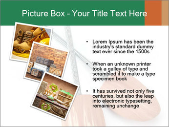 Shoe lasts PowerPoint Template - Slide 17