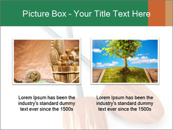 Shoe lasts PowerPoint Template - Slide 18