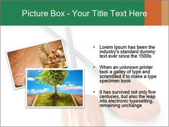 Shoe lasts PowerPoint Template - Slide 20