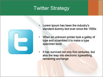 Shoe lasts PowerPoint Template - Slide 9