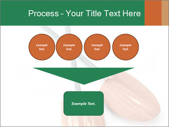 Shoe lasts PowerPoint Template - Slide 93