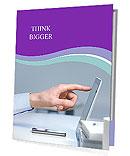 0000092376 Presentation Folder