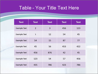 Hand pointing PowerPoint Template - Slide 55
