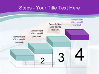 Hand pointing PowerPoint Template - Slide 64