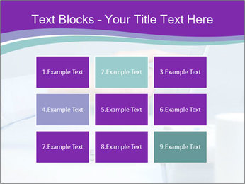 Hand pointing PowerPoint Template - Slide 68