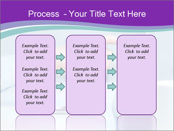 Hand pointing PowerPoint Template - Slide 86