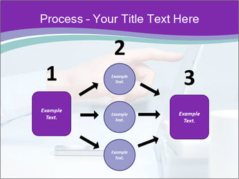 Hand pointing PowerPoint Templates - Slide 92