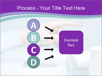 Hand pointing PowerPoint Templates - Slide 94