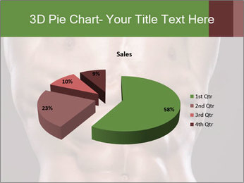 Male torso PowerPoint Templates - Slide 35
