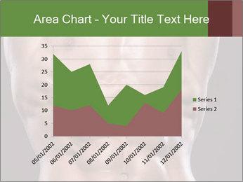 Male torso PowerPoint Template - Slide 53