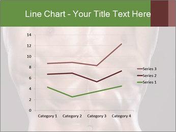 Male torso PowerPoint Template - Slide 54