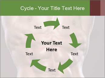 Male torso PowerPoint Templates - Slide 62