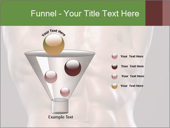 Male torso PowerPoint Templates - Slide 63