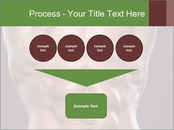 Male torso PowerPoint Templates - Slide 93