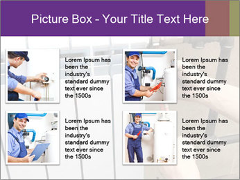 Real photo PowerPoint Templates - Slide 14