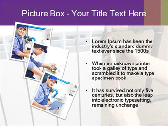 Real photo PowerPoint Templates - Slide 17