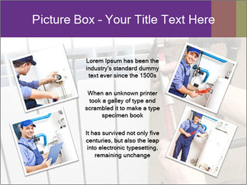 Real photo PowerPoint Templates - Slide 24