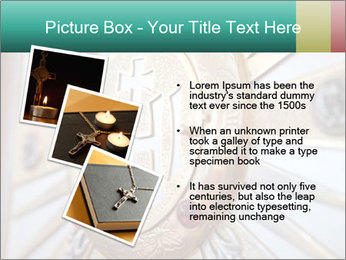 Catholic tabernacle PowerPoint Templates - Slide 17