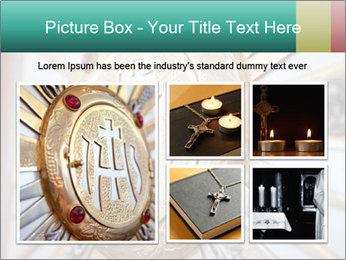 Catholic tabernacle PowerPoint Templates - Slide 19