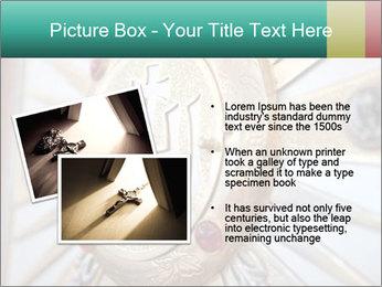 Catholic tabernacle PowerPoint Template - Slide 20