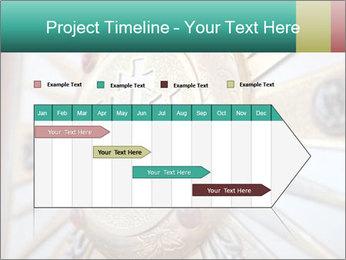 Catholic tabernacle PowerPoint Template - Slide 25