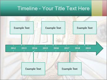 Catholic tabernacle PowerPoint Template - Slide 28