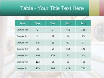 Catholic tabernacle PowerPoint Template - Slide 55