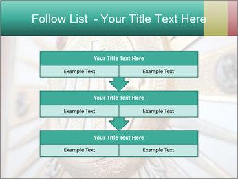 Catholic tabernacle PowerPoint Template - Slide 60