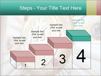 Catholic tabernacle PowerPoint Template - Slide 64