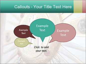 Catholic tabernacle PowerPoint Templates - Slide 73
