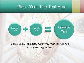 Catholic tabernacle PowerPoint Template - Slide 75