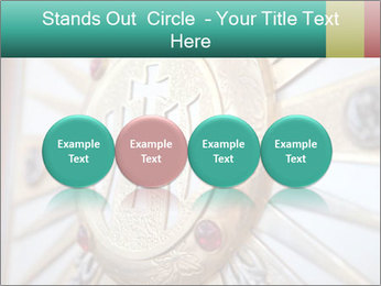 Catholic tabernacle PowerPoint Templates - Slide 76