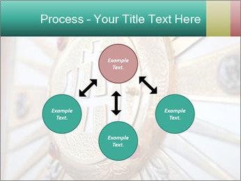 Catholic tabernacle PowerPoint Template - Slide 91