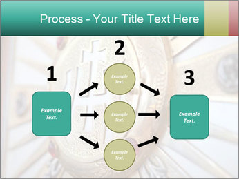Catholic tabernacle PowerPoint Templates - Slide 92