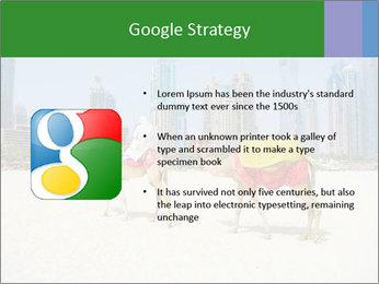 Dubai Camel PowerPoint Template - Slide 10