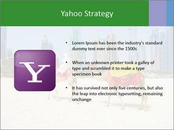 Dubai Camel PowerPoint Template - Slide 11