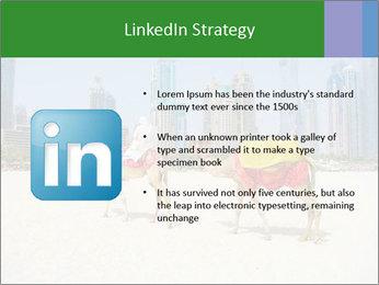 Dubai Camel PowerPoint Template - Slide 12