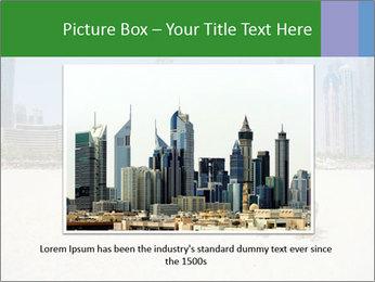 Dubai Camel PowerPoint Template - Slide 15