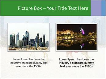 Dubai Camel PowerPoint Template - Slide 18