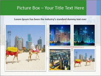 Dubai Camel PowerPoint Template - Slide 19