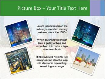 Dubai Camel PowerPoint Template - Slide 24