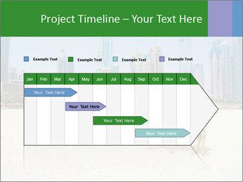 Dubai Camel PowerPoint Template - Slide 25