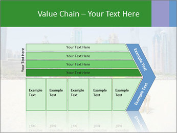 Dubai Camel PowerPoint Template - Slide 27