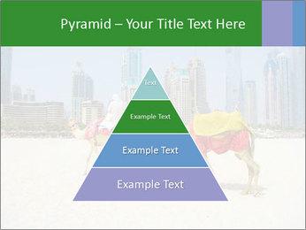 Dubai Camel PowerPoint Template - Slide 30